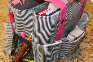 Great Thirty One Utility Tote