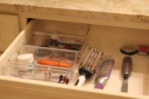 Vanity drawer