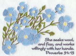 Wool&Flax