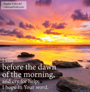 Early-Morning-Prayer